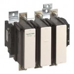 Контакторы Schneider Electric серия LC1-F, LC2-F, CR