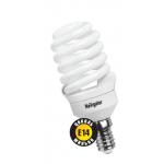 Лампы энергосберегающие спиральные