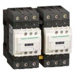 Контакторы Schneider Electric серия LC2-D