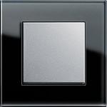 Серия Esprit Черный алюминий
