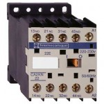 Контакторы Schneider Electric серия LC1-K, LC2-K