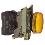 Лампы сигнальные серии XB5