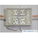 Светодиодные линейки и модули