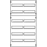 Панели для шкафов ABB Striebel & John