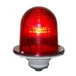 Светильник для освещения туннелей