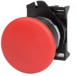 Элемент передний для грибовидной кнопки