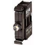 Ламподержатель для аппаратов контроля и сигнализации