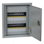 Электрические распределительные системы (в том числе электроустановочное оборудование)