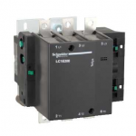 Контакторы Schneider Electric серия LC1-E