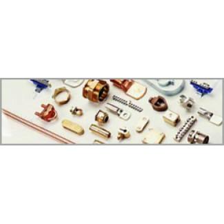 Расходные материалы для электромонтажа