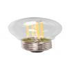 Лампа светодиодная LED СВЕЧА серия PREMIUM ASD