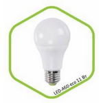 Лампа светодиодная LED A60 standard ASD