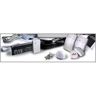 Приборы управления, контроля и сигнализации