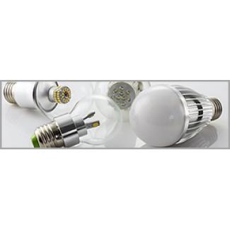 Лампы и комплектующие