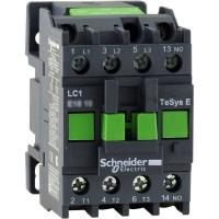 Контактор 40А 3P катушка 220В AC 50Гц, серия TeSys E