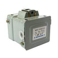 МИС-3100 ЕУ3, 380В, тянущее исполнение, ПВ 100%, IP20, с жесткими выводами, электромагнит (ЭТ)