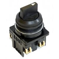 ПЕ-061 исп.1, 2з, 10А, 660В, рукоятка на 2 положения -45° +45°, IP54, переключатель управления (ЭТ)