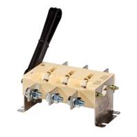 ВР32-35 В 71250-32 УХЛ3, 250А, съёмная боковая смещённая рукоятка, 3-х полюсный на два направления, с дугогасительными камерами, IP32, выключатель-разъединитель (ЭТ)