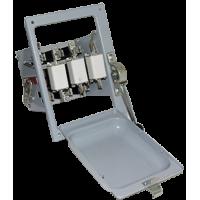 БПВ-4 У3 с ПН-2 400А, блок с предохранителем-выключателем (ЭТ)