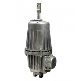 ТЭ-30 У2, 380В, среднее усилие подъема 300Н, IP54, толкатель электрогидравлический