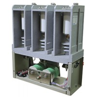 КВТ-6-2,5/250D У3, 380В, 3з+3р, нереверсивный, без реле, контактор вакуумный (ЭТ)
