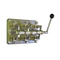 РБ32 У3, 380В, 250А, правая боковая рукоятка, IP00, выключатель-разъединитель (ЭТ)