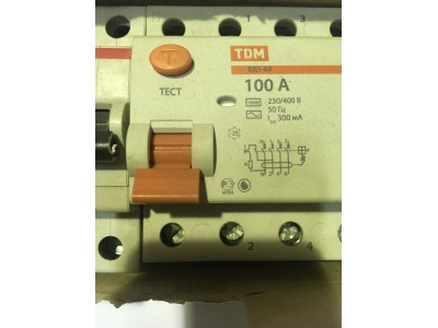 Автоматические выключатели - как правильно выбрать ?