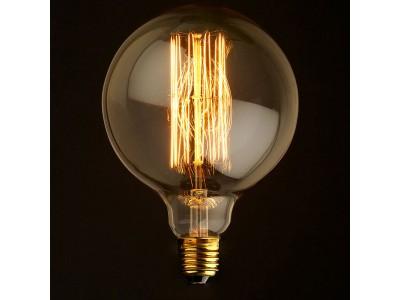 145 лет лампе накаливания