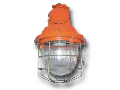 Взрывозащищенные светильники: что это такое и как они применяются?