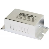 Трансформатор электронный понижающий (TASCHIBRA), 230V/12V 105W, TRA25