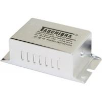 Трансформатор электронный понижающий (TASCHIBRA), 230V/12V 150W, TRA25