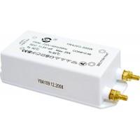 Трансформатор электронный понижающий, 230V/12V 300W, TRA203