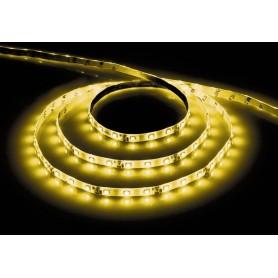 Cветодиодная LED лента Feron LS604, 60SMD(2835)/м 4.8Вт/м 5м IP65 12V желтый
