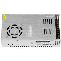 Трансформатор электронный для светодиодной ленты 350W 12V (драйвер), LB009