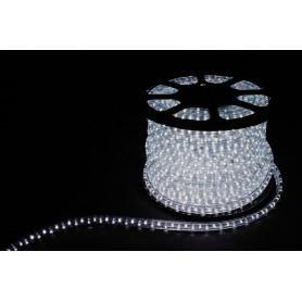 Дюралайт светодиодный Feron LED-R2W 2-х жильный , белый 7000K 1,44Вт/м 36LED/м 100м 220V