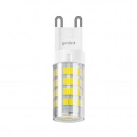 Светодиодная лампа Geniled G9 4W 2700K
