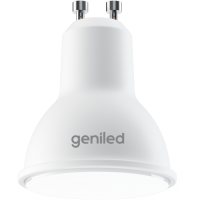 Светодиодная лампа Geniled GU10 MR16 8W 4200К