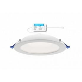 Встраиваемый влагозащищенный светодиодный светильник Geniled Сейлинг 20Вт 4500K IP54