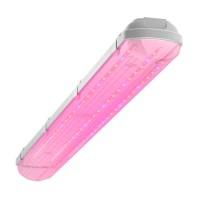 Светодиодный светильник Geniled ЛСП Agro 60W Прозрачный