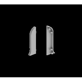 Заглушка для профиля Geniled 12040 левая
