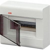 EUROPA Бокс настенный ABB без реек IP65 380х570х140 с прозрачной дв. 12798