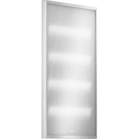 Светодиодный светильник Geniled Офис 595х595 40W 5000K Микропризма