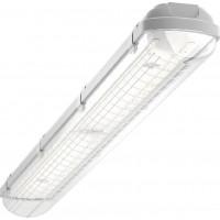 Светодиодный светильник Geniled ЛСП 2х36 80W Прозрачный