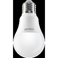Светодиодная лампа Geniled E27 А60 10Вт 4200К