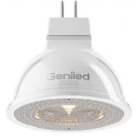Светодиодная лампа Geniled GU5.3 MR16 5W 2700К