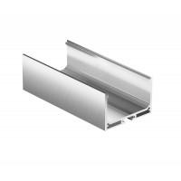 Профиль для светодиодной ленты Geniled накладной+подвесной 50×32×2000 М44