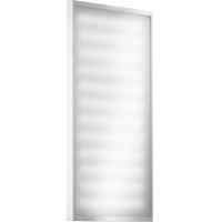 Светодиодный светильник Geniled Офис Super 595х595 60Вт 5000К Микропризма