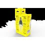 Светодиодная лампа Geniled E14 C37 8Вт 2700 К линза