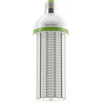 Светодиодная лампа Geniled СДЛ-КС 40W Е27 с переходником на E40