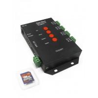 RGB-контроллер для пикселей индивидуального контроля Geniled GL-4096-5V